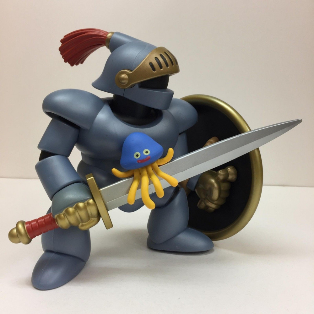 Sqex Toys Dragon Quest Figure Monster Wandering Armor Ebay Use this to help choose an outfit for quest 012, putting on the glitz. details about sqex toys dragon quest figure monster wandering armor