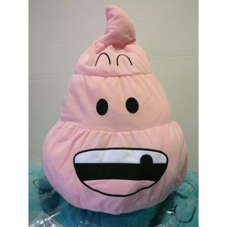 Dr Slump Peluche Crotte - Unchi Pink Poop Plush - Arale