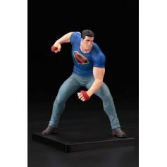 Kotobukiya DC Comics - statue Clark Kent (Action comics : Truth) SDCC 2016 - ARTFX+ 1/10 - 21cm