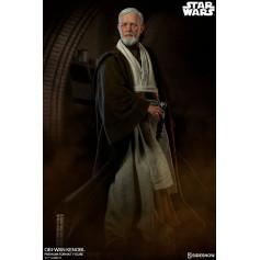 Sideshow Star Wars - Premium Format Obi Wan Kenobi
