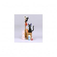 Kiki la petite Sorciere - Box Set Figurines Empilables