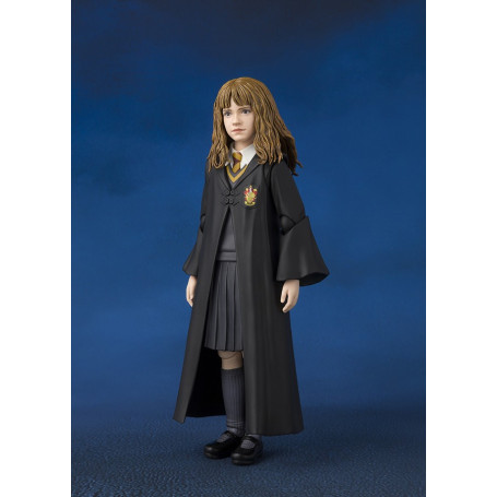 Bandai Harry Potter - SHF SHFiguarts - Hermione Granger