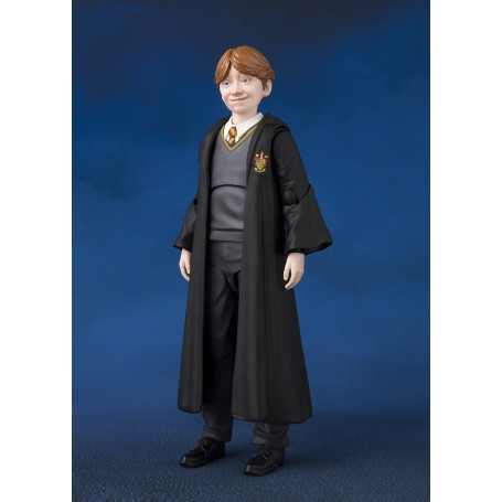 Bandai Harry Potter - SHF SHFiguarts - Ron Weasley