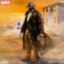 Mezco Marvel Universe figurine 1/12 Old Man Logan 15 cm