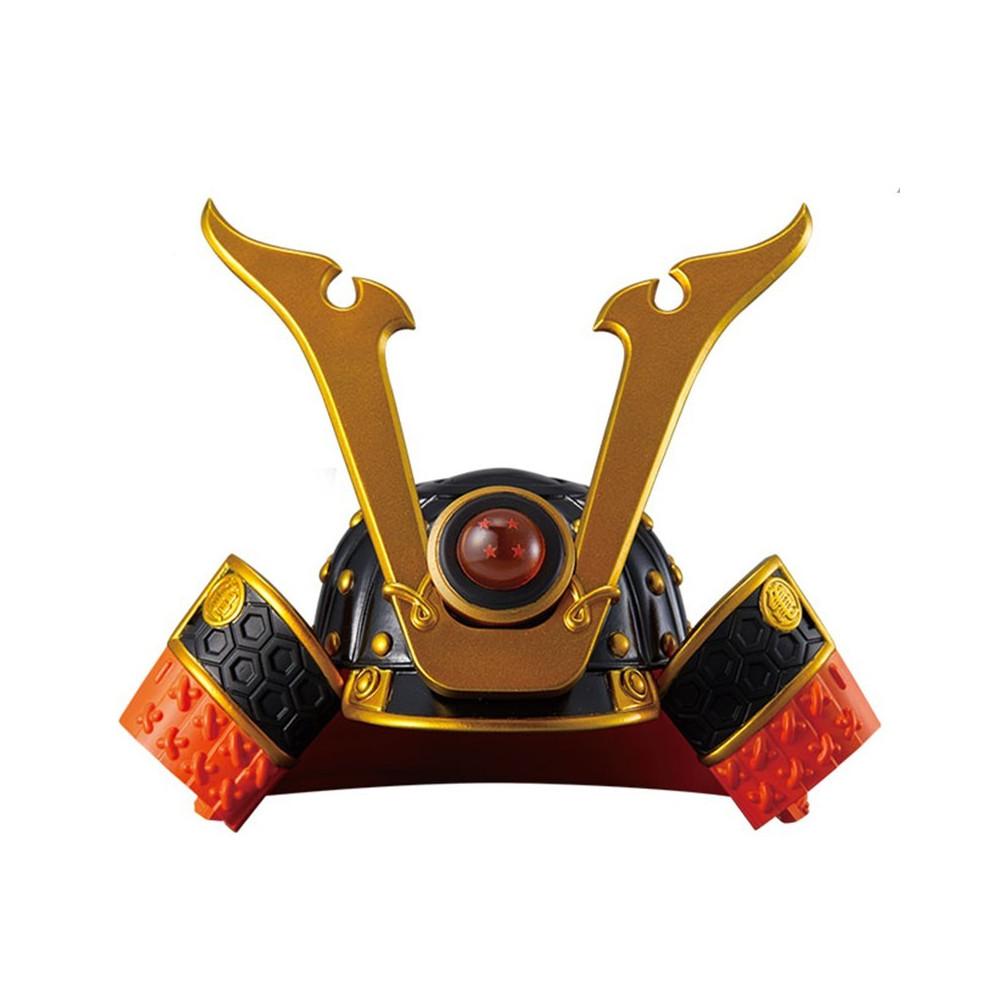 Boule de cristal Banpresto Dragonball Son Goku Samouraï