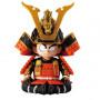 Banpresto Dragonball - Son Goku Samouraï - Shenron