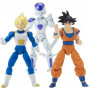Bandai Dragon Ball Super - Dragon Stars Serie 2 Set Complet