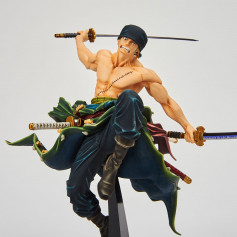 Banpresto One Piece - World Figure Colosseum Vol.1 - Roronoa Zoro