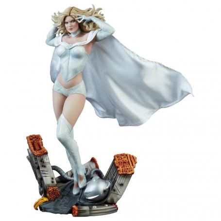 Sideshow Marvel statue Premium Format Emma Frost - 50cm