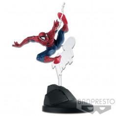 Banpresto Marvel - Creator X Creator - Spiderman
