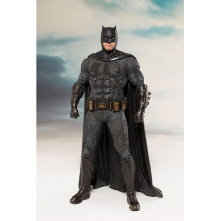 Kotobukiya ArtFx - Justice League Batman 1/10
