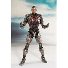 Kotobukiya ArtFx - Justice League Cyborg 1/10