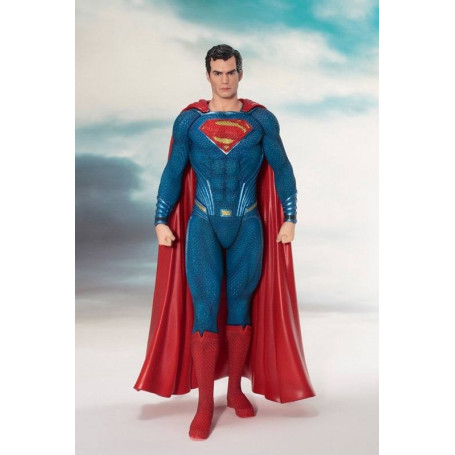 Kotobukiya ArtFx - Justice League Superman 1/10