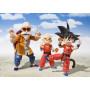 Bandai Dragon Ball - SHF SHFiguarts - Kid Krillin - Early Years