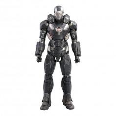 Hot Toys Avengers Infinity Die cast War machine Mark IV