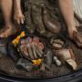 Weta Statue Seigneur des Anneaux - Sam Gamgee
