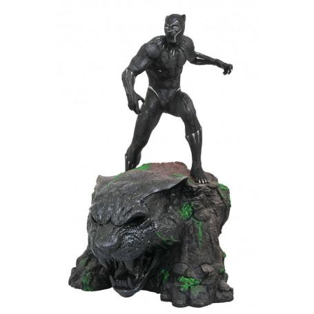 Diamond Millestones Marvel statue - Black Panther Movie - 36cm