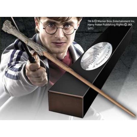 Harry Potter réplique baguette de Harry Potter (édition personnage)
