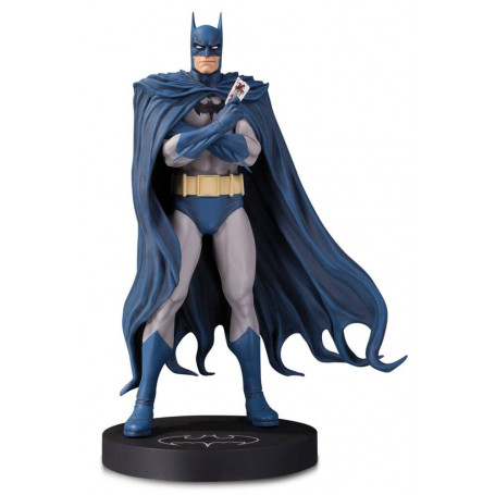 DC Designer Series statuette mini Batman by Brian Bolland 18 cm