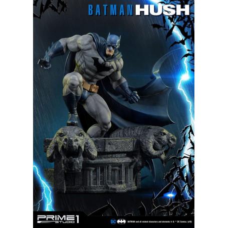 Prime 1 Studio DC Comics statue Batman Hush 62 cm