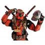 Neca Marvel Comics figurine 1/4 Ultimate Deadpool - 45 cm