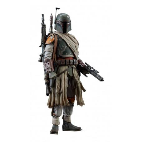 Sideshow Star Wars figurine Mythos - 1/6 Boba Fett - 30 cm
