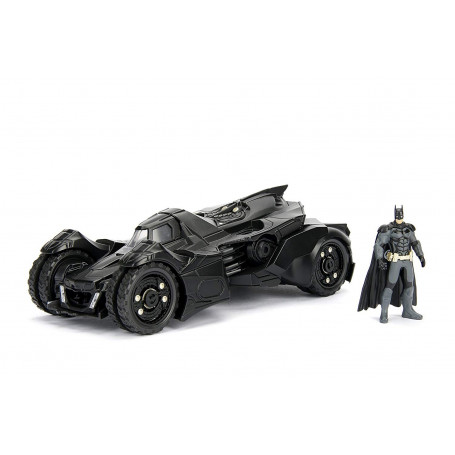 Jada Toys Batman Batmobile Justice League DieCast 1/24