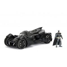 Jada Toys Batman Batmobile Arkham Knight 1/24