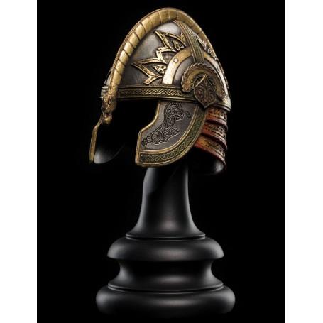 Weta Le Seigneur des anneaux réplique 1/4 casque Uruk Hai Swordman