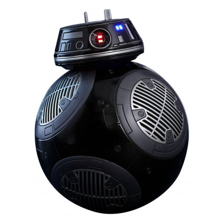 Hot Toys Star Wars VIII BB-9E