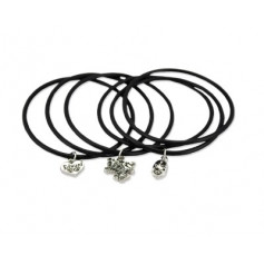 Neca Twilight New Moon Bracelet Vynil EDWARD