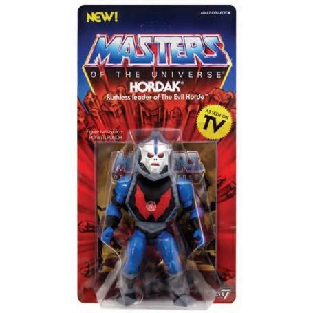 Masters of the Universe - Les Maîtres de l'Univers - Vintage Collection figurine Hordak 14 cm