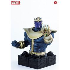 Marvel buste Thanos The Mad Titan 16 cm