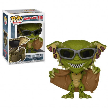 Funko POP 610 - Flashing Gremlin - Gremlins