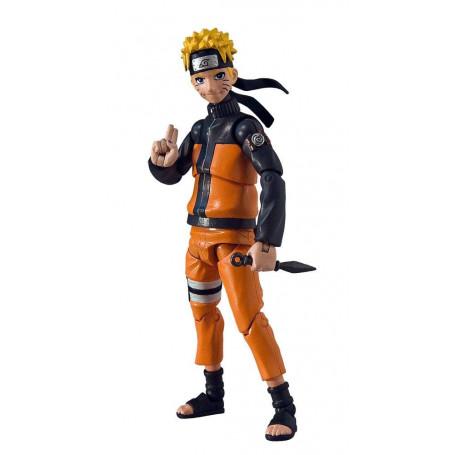 Toynami Naruto Shippuden - Figurine Naruto 10 cm