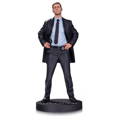 DC Collectibles Statue 1/6 Gotham - James Gordon - 33cm Occasion