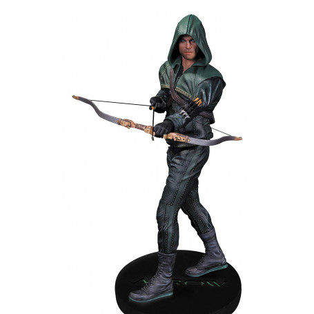 DC Collectibles Statue Arrow Oliver Queen - Occasion
