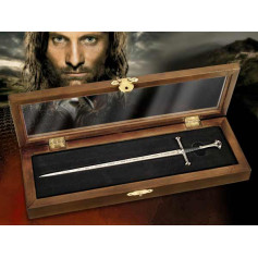 Noble collection LOTR coupe-papier Anduril