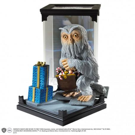 Noble Collection Magical Creatures - Les animaux Fantastique : Demiguise