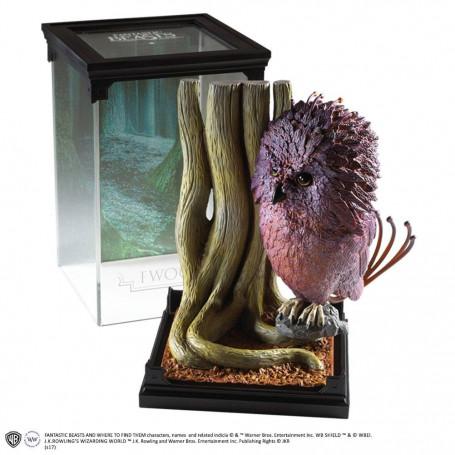 Noble Collection Magical Creatures - Les animaux Fantastique : Focifère