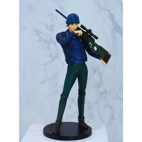Sega Detective Conan premium Figure- Shuichi Akai