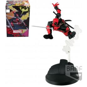 Banpresto Marvel - Creator X Creator - Deadpool