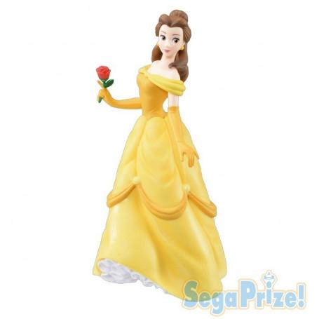 Sega Super Premium Figure - Belle - La Belle et la Bête