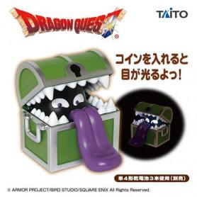 Squarenix - Dragon Quest - Tirelire Chest Monster - Mimic