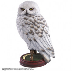 Noble Collection Statue Hedwige