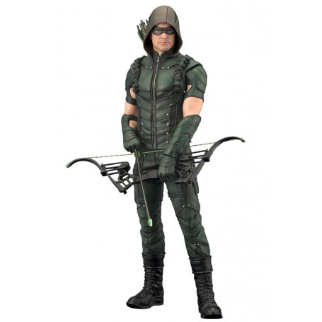 Kotobukiya ArtFx - Statue PVC Green Arrow 1/10