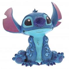 Disney Traditions Lilo et Stich - Stitch Grande Statue