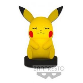 Banpresto Veilleuse Pokemon Sun & Moon Pikachu (souriant) - Nintendo