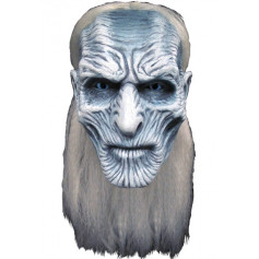Trick or Treat Studios Mask Game of Throne - White Walker
