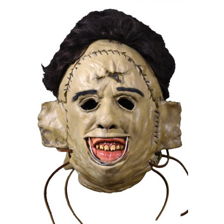 Trick or Treat Studios Mask Leatherface 1974